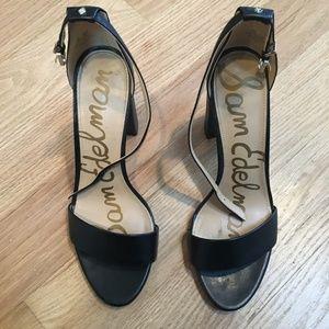 Sam Edelman Yaro Ankle Strap Sandal